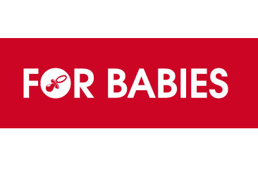 Logo For Babies